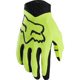 Fox Flexair Lunar Handschuhe Herren day-glo yellow